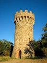 Free Castle Turret Royalty Free Stock Photos - 4784938