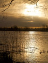 Free Dark Sunrise Stock Photos - 4788283