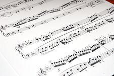 Free Music Stock Photos - 4780663
