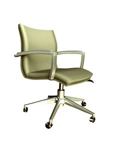 Free Office Chair Royalty Free Stock Images - 4781199