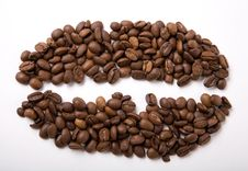 Free Coffee Bean Royalty Free Stock Image - 4781296