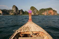 Free Thailand Royalty Free Stock Photo - 4781655
