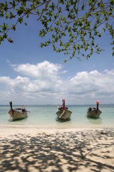 Free Thailand Stock Image - 4781761