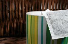 Free Tea Bags Stock Photography - 4781842