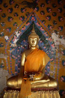 Free Thailand Royalty Free Stock Photo - 4781855