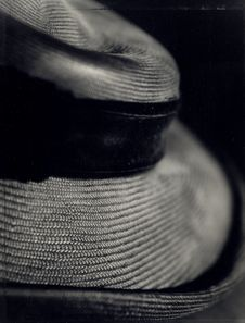 Free Old Hat Royalty Free Stock Photography - 4782107