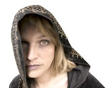 Free New Age Priestess Stock Photography - 4783062