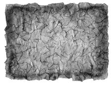 Free Vintage Torn Paper Texture Royalty Free Stock Image - 4783926