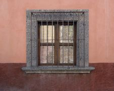 Free Window, San Miguel De Allende Royalty Free Stock Images - 4784099