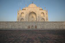 Free Taj Mahal Stock Images - 4785044