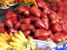 Free Vegetable In Fresh Market Royalty Free Stock Photos - 4785198
