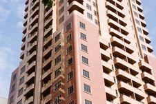 Free Modern Skyscraper Stock Image - 4786971