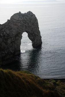 Free Jurassic Coast Stock Photography - 4787342