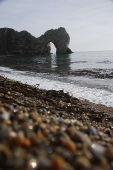 Free Jurassic Coast Stock Photos - 4787383