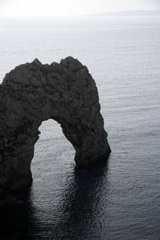 Free Jurassic Coast Stock Photo - 4787500