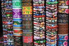 Free Beautiful Bracelet Stock Photography - 4787652