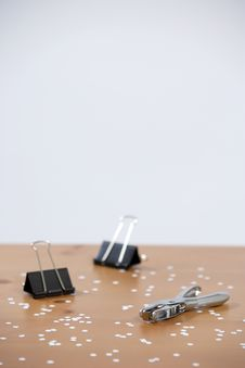 Free A Hole Punch Stock Images - 4787954