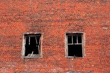 Free Windows Royalty Free Stock Photos - 4788208