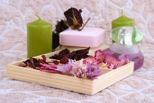 Free Spring Aromathetapy Stock Image - 4788331