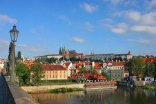 Old Town, Prague Royalty Free Stock Image