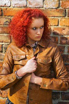 Free Beautiful Young Women Stock Photos - 4788973