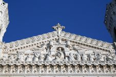 Free Basilica Of Fourviere Royalty Free Stock Photo - 4789025