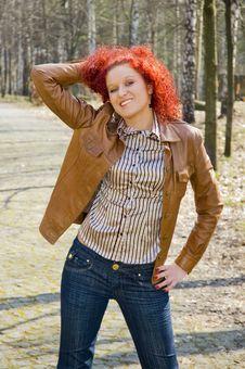 Free Beautiful Young Women Stock Photos - 4789283