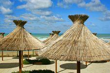 Free Tropical Beach Royalty Free Stock Photo - 4789755