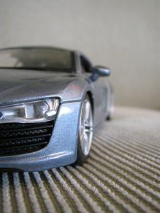 Free Sports Car 3 Royalty Free Stock Photos - 4789938