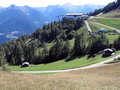 Free Cable Railway On Monte Cavallo Stock Images - 4790024