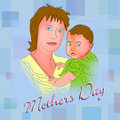 Free Happy Mothers Day 3 Royalty Free Stock Images - 4794319