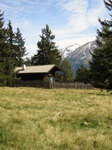 Free Hut Stock Photo - 4790040