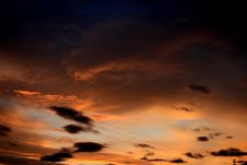 Free Cloudy Sky Stock Images - 4791704
