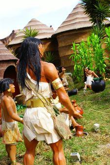 Free Indian Royalty Free Stock Image - 4792456