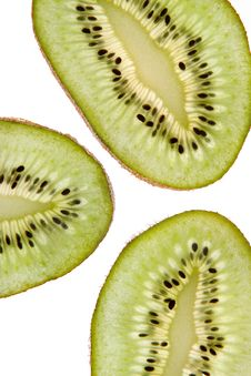 Free Ripe Kiwi Royalty Free Stock Image - 4792716