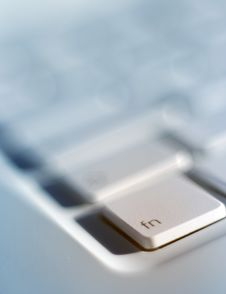 Free Laptop Function Key Stock Images - 4793384