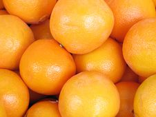 Free Pile Of Oranges Royalty Free Stock Image - 4795396