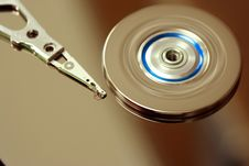 Free Hard Drive Royalty Free Stock Images - 4796239