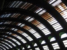Free Rails Stock Image - 4796551