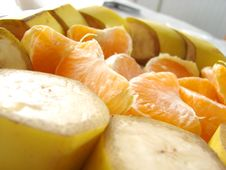 Free Different Kind Of Fresh Fruits Royalty Free Stock Photos - 4796908