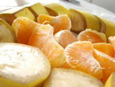 Free Different Kind Of Fresh Fruits 2 Royalty Free Stock Image - 4796946