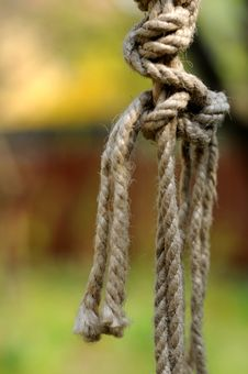 Free Rope Stock Photos - 4797613
