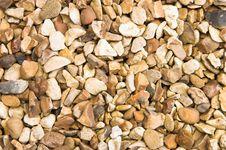 Free Stones Background Royalty Free Stock Image - 4798096