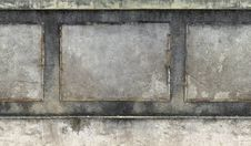 Free Aged Dirty Wall Stock Photo - 4798980
