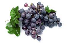 Free Grapes Royalty Free Stock Photos - 4799288