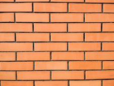 Free Brickwork Stock Images - 4799534