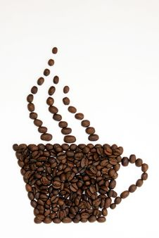 Free Coffee Cup Stock Images - 4799564