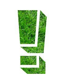 Free Lawn Designs Royalty Free Stock Photos - 4799608