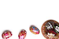 Free Easter Eggs Stock Photos - 4799653