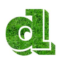 Free Lawn Designs Royalty Free Stock Images - 4799729